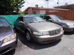 Cheap Used Cadillacs under $1,000