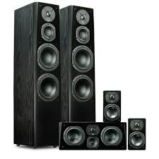 theater sound system. Beautiful System Premium Black Ash Throughout Theater Sound System I
