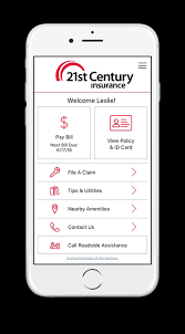 21st century insurance contact why is everyone talking