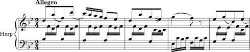 Songs in rondo form alternate sections as the song goes, but they always come back to the a section between each contrasting section. 37 Ternary And Rondo Forms Fundamentals Function And Form