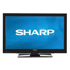 tv 24 inch. sharp lc24e240e 24 inch full hd 1080p led backlit tv with freeview tv l