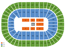 Times Union Center Seating Chart Cheap Tickets Asap