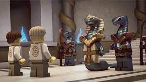 I just realized something y don't aspheera and her army don't use there  hypnobrai power in season 11 ???: Ninjago