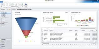 How To Customize Colors In Dynamics Crm Charts Microsoft