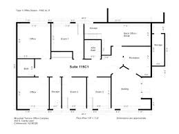 office space floor plan. Office Space Dimensions Excellent Ideas Floor Plans Mountain Terrace Shared Average . Plan C