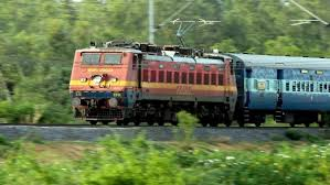 photography indian railway hd