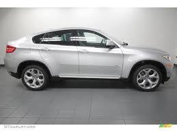 BMW Convertible bmw x6 specs 2013 : Titanium Silver Metallic 2013 BMW X6 xDrive35i Exterior Photo ...