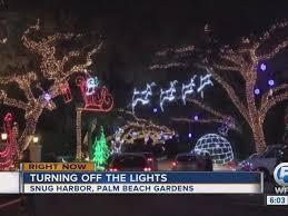 John Staluppi Christmas Lights Last Year For Snug Harbor Christmas Lights