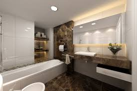 Marble Bathroom Sink Countertop Modern Marble Bathroom Corner White Whirpool Shower With Glass