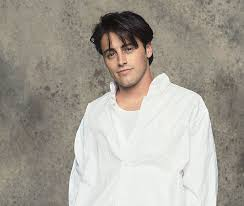 Matt Leblanc Reveals Why Joey Had His Arm In A Sling On Those