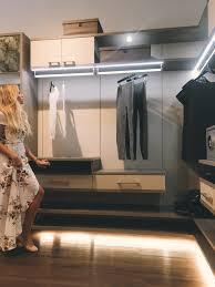 designing your dream closet space with california closets