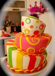 Birthday Cake For 11 Year Old Girl Cakecentralcom