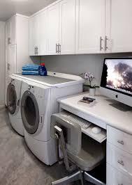 laundry office. Laundry Room \u0026 Home Office Coastal-utility-room R