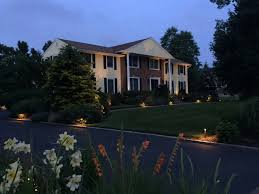 manor house outdoor lighting. long island outdoor lighting manor house