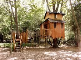tree house decorating ideas. Natural Wooden Nuance Of The Custom Tree Houses Can Be Decor With Brown Roof Add Beauty Inside Modern House Design Ideas That Seems Great Decorating N