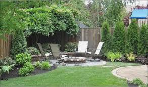 Garden Landscapes Designs Ideas Simple Design Inspiration