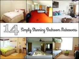 Makeover Bedroom Simply Stunning Bedroom Makeovers