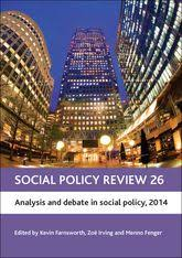 Occupational and fiscal welfare in <b>times</b> of crisis - Policy Press ...
