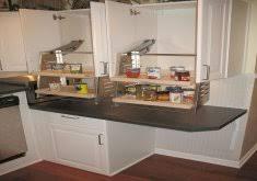 Handicap Kitchen Design Universal Design ADA Kitchen