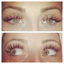 diy mink eyelash extensions the 30 best eyelash extensions birmingham images on