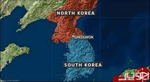 Image result for سه روز ازای عمومی کره ی شمالی