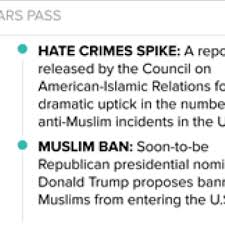 hope and despair being muslim in america after nbc news anti muslim hate crimes are approximately five times more frequent than they were before 2001 according to the fbi