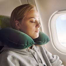 Why a Travel Pillow Is the Perfect Travel Companion