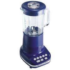 kitchenaid ultra power blender. kitchenaid 5-speed blender ultra power, cobalt blue kitchenaid power i