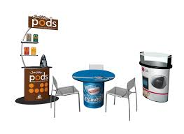 Trade Show Displays Booths Exhibits and Accessories from