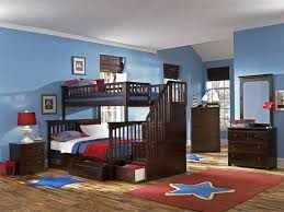twin over full bunk bed with stairs. Twin Over Full Bunk Bed Stairs With