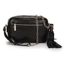 Coach Legacy Flight Medium Black Crossbody Bags AFU Outlet Sale