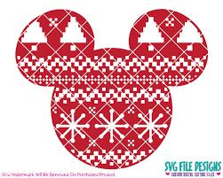 1152 x 1440 jpeg 305 кб. Christmas Disney Svg Cut Files For Cricut And Silhouette