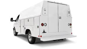 Reading Truck Body | Service Truck Bodies That Work Hard