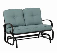 remarkable outdoor loveseat cushions brilliant patio decorating plan cove steel
