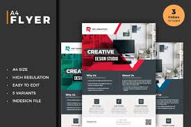 Indesign Flyer Template 022 Adobe Indesign Flyer Templates Free Download Template