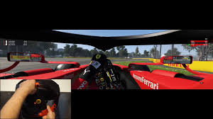 Ferrari is the emblem of victory. Unboxing Thrustmaster Ferrari Racing Wheel Red Legend Edition Youtube