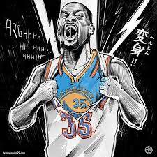 kevin durant 20173