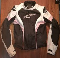 alpinestars stella t gp plus r air jacket review