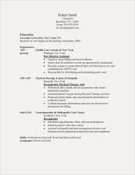 Computer Skills For Resume Examples Free Resume Examples