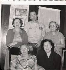 Zelma Laura Fields Clouse (1903-2000) - Find A Grave Memorial