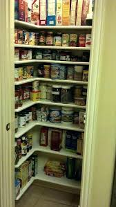 pantry shelving ideas diy pantry closet ideas storage solutions idea box by lulu pantry storage ideas