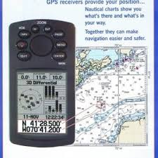 How To Use Gps With Charts By Maptech Noaa Waterproof Training Chart 1st Ed Wpcgps