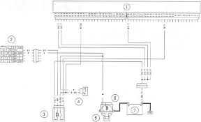 2004 zx6r wiring diagram 2004 diy wiring diagrams