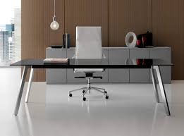 glass office tables. Glass Office Tables Inspiration Desk Furniture Officeworks F