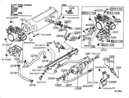 89 toyota engine diagram product wiring diagrams \u2022 Engine Breakdown Diagrams quest for a more bulletproof 22re 89 4runner engine build page 3 rh yotatech com toyota parts diagram toyota tacoma engine diagram