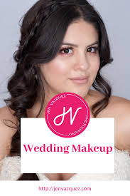 picking your makeup artist for your wedding is super important do a trial run the