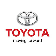 toyota logo moving forward. Exellent Toyota For Customer Service Inquiries Please Email Us At Httptoyotacusthelpcom  Phone 18003314331 In Toyota Logo Moving Forward I