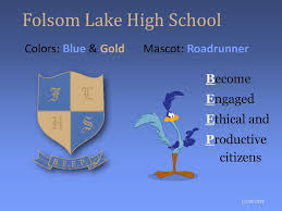 Image result for folsom lake high school