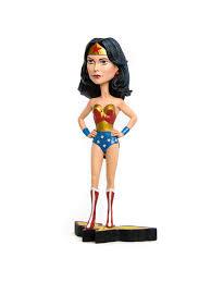 "Статуэтка ""<b>DC Classic</b> 8"" <b>Wonder</b> Women Head Knocker Neca ..."