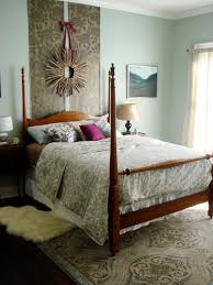 Cheap Diy Headboards Diy Headboards 53 Original Ideas For Easy Style Diy Network